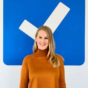 Patricia Häni ist bei CTM Alder in der Produkt Entwicklung tätig.