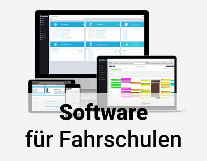 Software für Fahrlehrer von QualiDrive