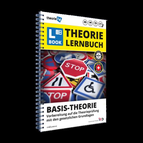 Basis-Theoriebuch mit den gesetzlichen Grundlagen