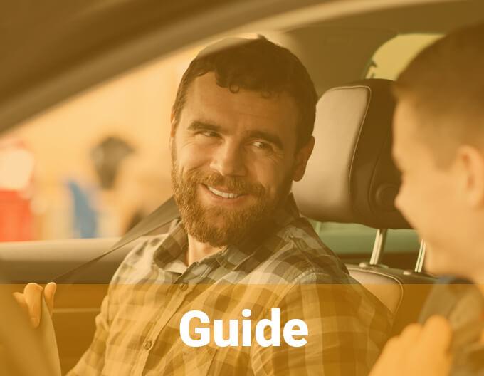 Guida alla circolazione stradale di routinier24 - Accompagnatore, guida in terza età
