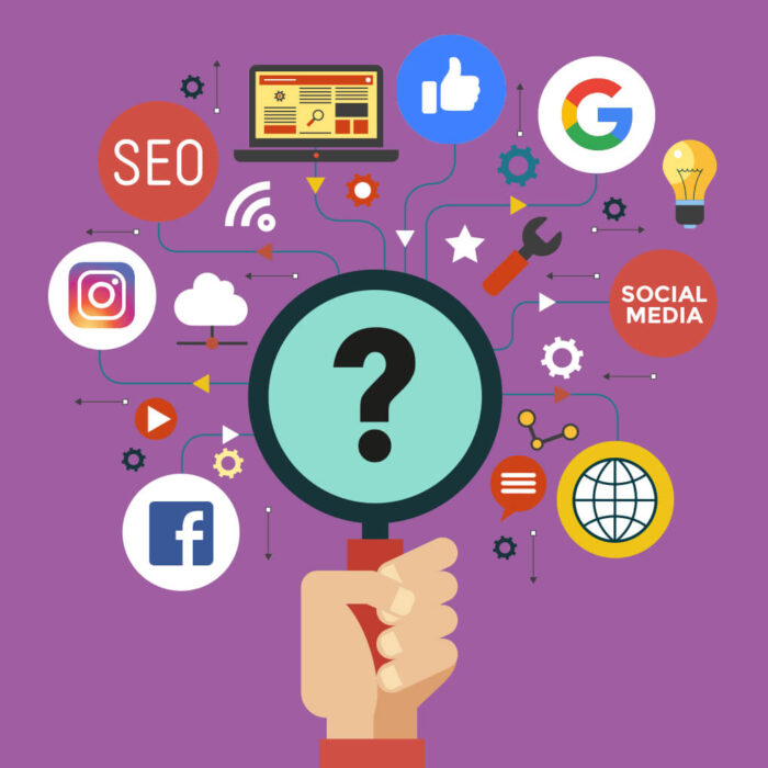 Marketing Services und Web Services für KMU, Gewerbe und Fahrschulen von CTM Alder AG